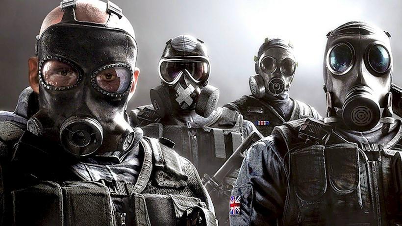 Rainbow Six Siege operators vanaf midden maart alleen te krijgen via Battle Pass