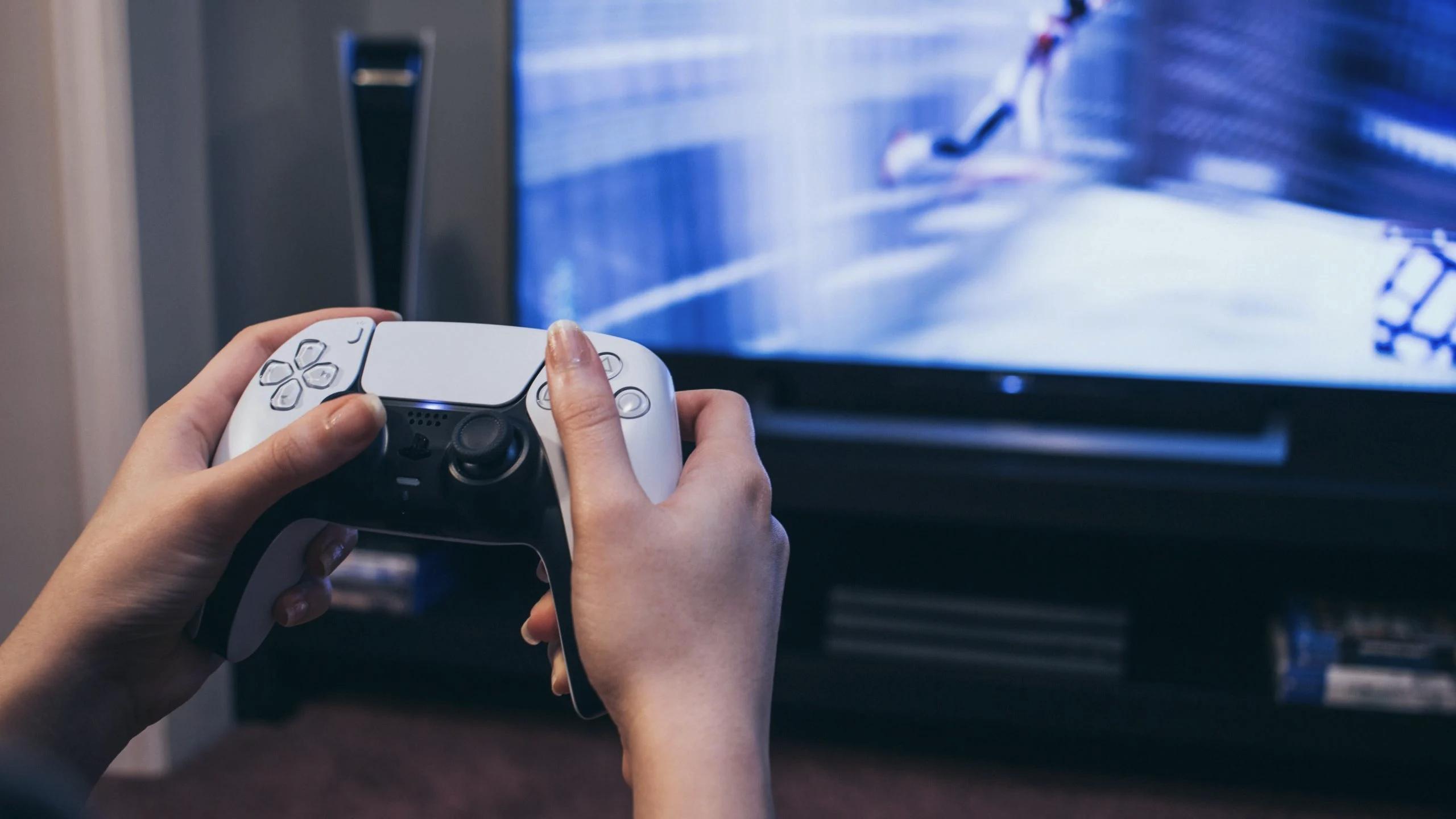 Dit zijn de beste FIFA 22 Controller Settings