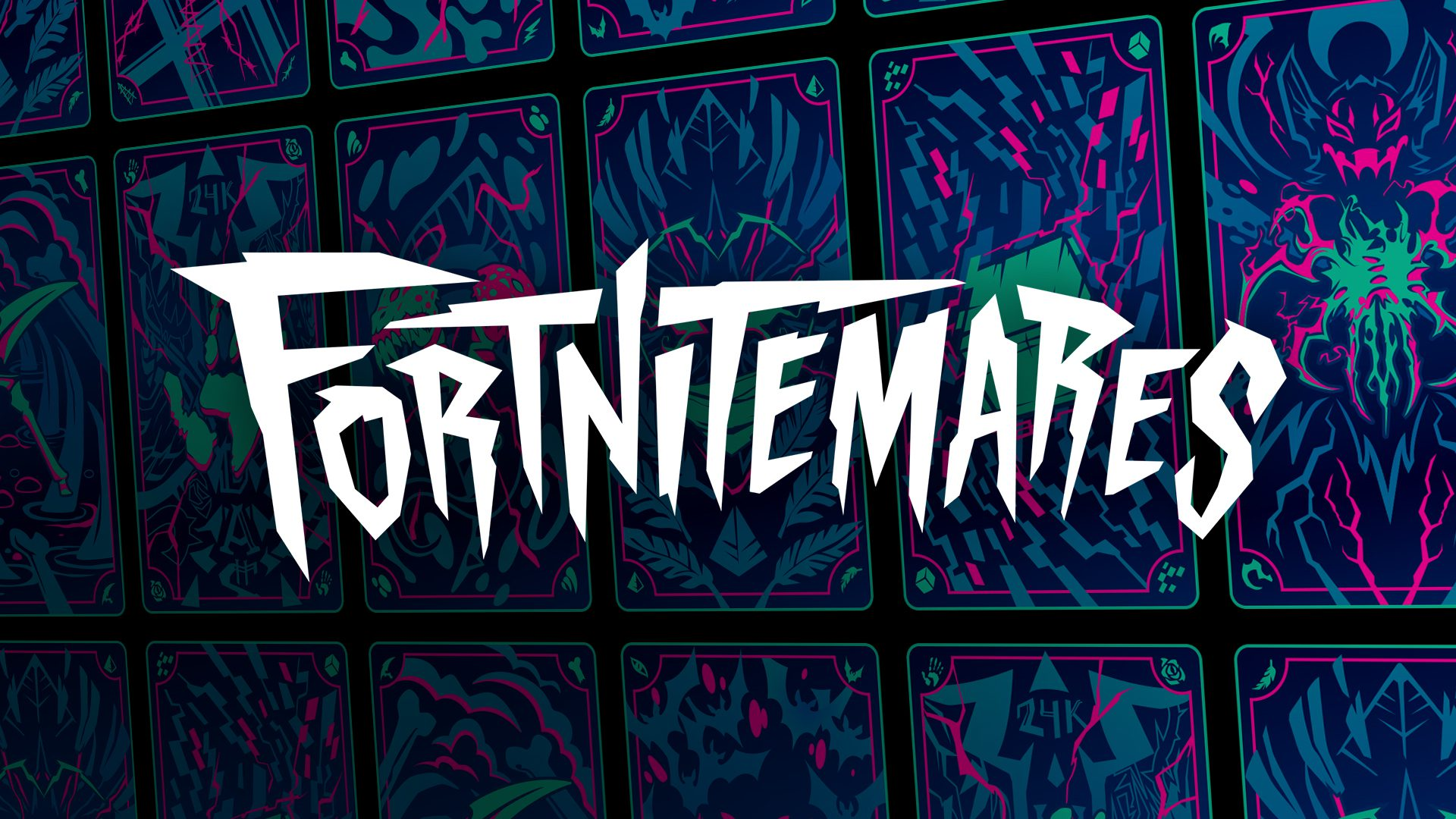 Halloween-event Fortnitemares terug in Fortnite Season 8