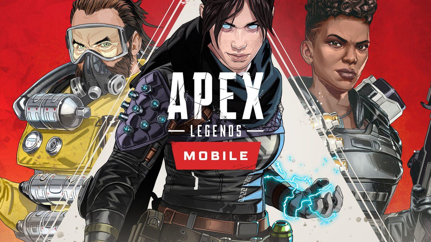 Apex Legends komt naar mobiel