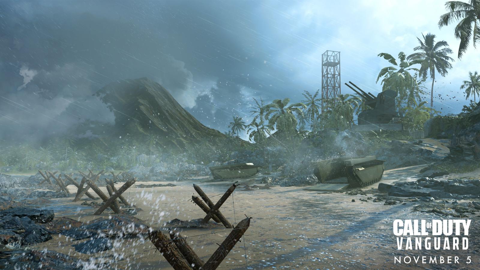 Dit zijn de beste Call of Duty: Vanguard settings