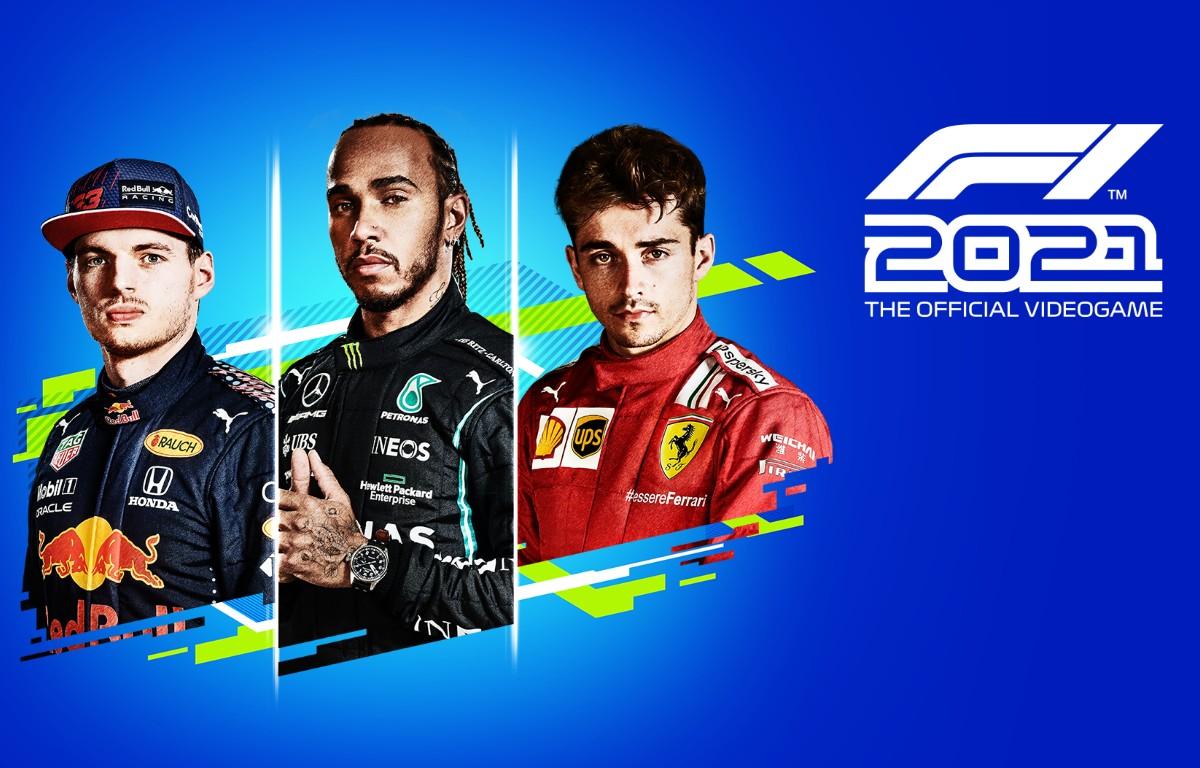 Bekijk hier de eerste beelden van F1 2021