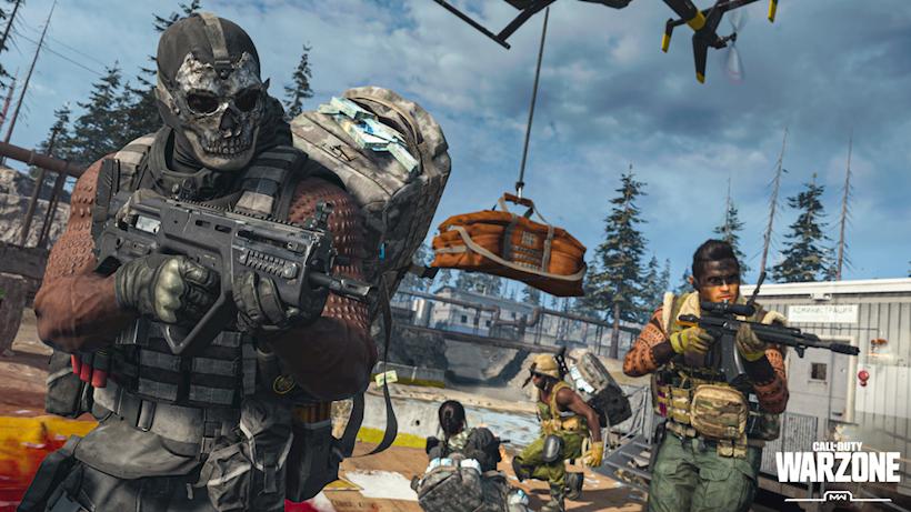 De beste Warzone loadouts voor iedere speelstijl