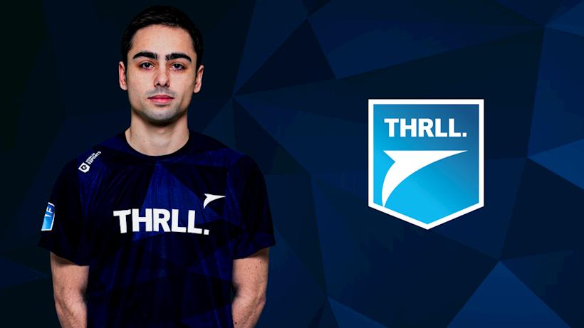 """Team THRLL Atrocez: """"Dit is nog lang niet onze final form"""""""