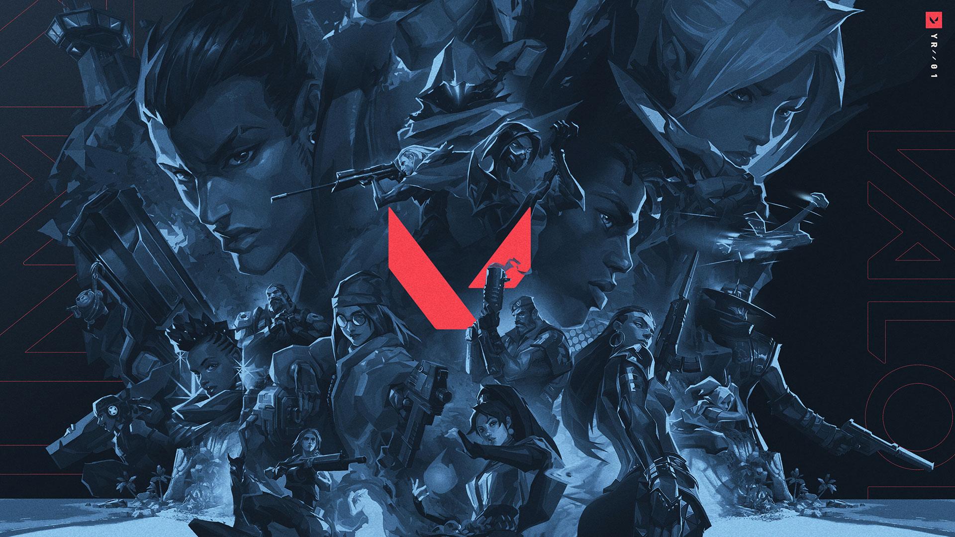 Riot Games pakt groots uit: Valorant bestaat één jaar!